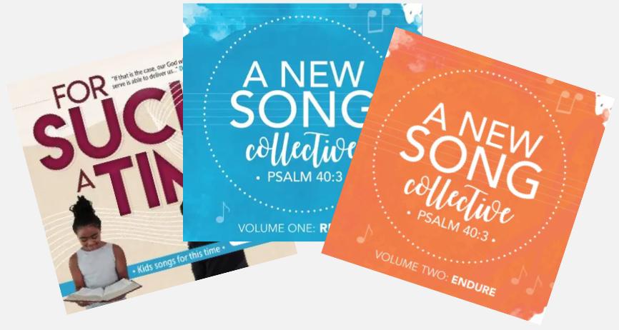 ANSC 3 CD pack