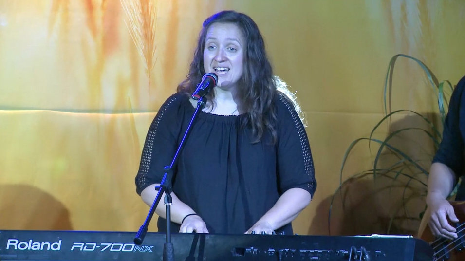 Sanja Kitevski