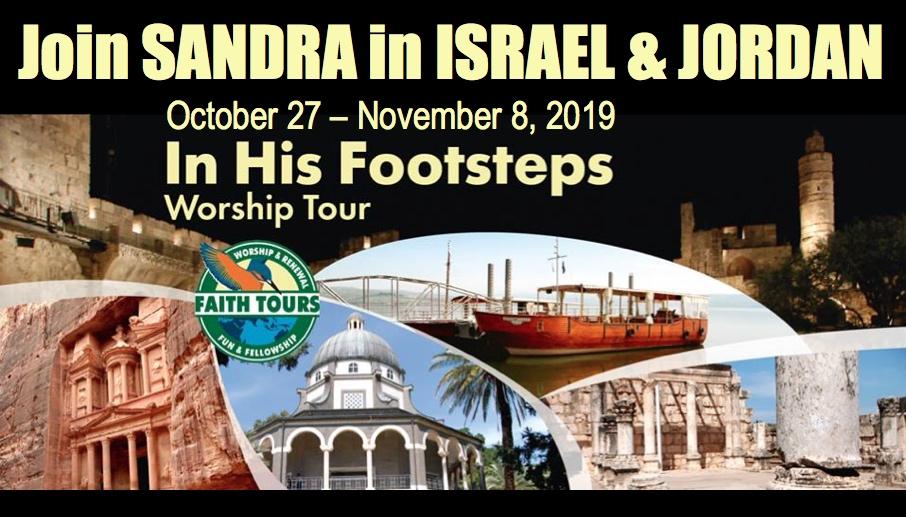 WORSHIP TOUR PROMO